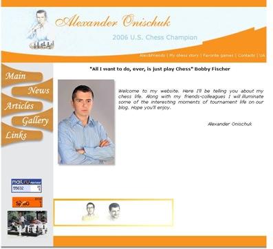 AlexanderOnischuk