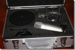 Podcasting kit 004