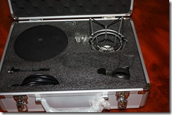 Podcasting kit 011