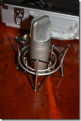 Podcasting kit 016