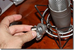 Podcasting kit 022