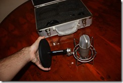 Podcasting kit 033