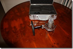 Podcasting kit 034