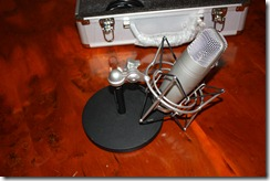 Podcasting kit 035