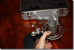 Podcasting kit 036