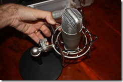 Podcasting kit 037