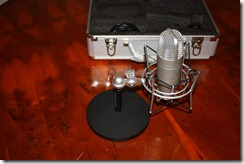 Podcasting kit 038