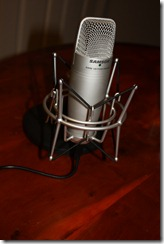 Podcasting kit 043
